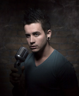Dramatic Josh