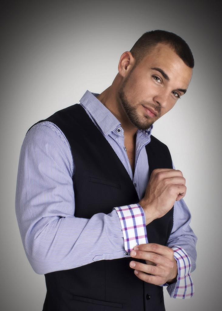 Eric fashion