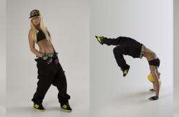 Melodie Hip Hop