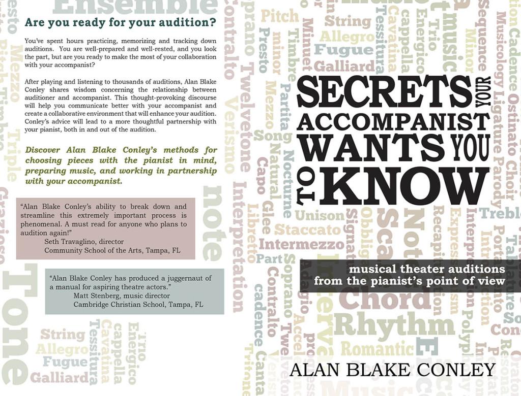 Secrets book full