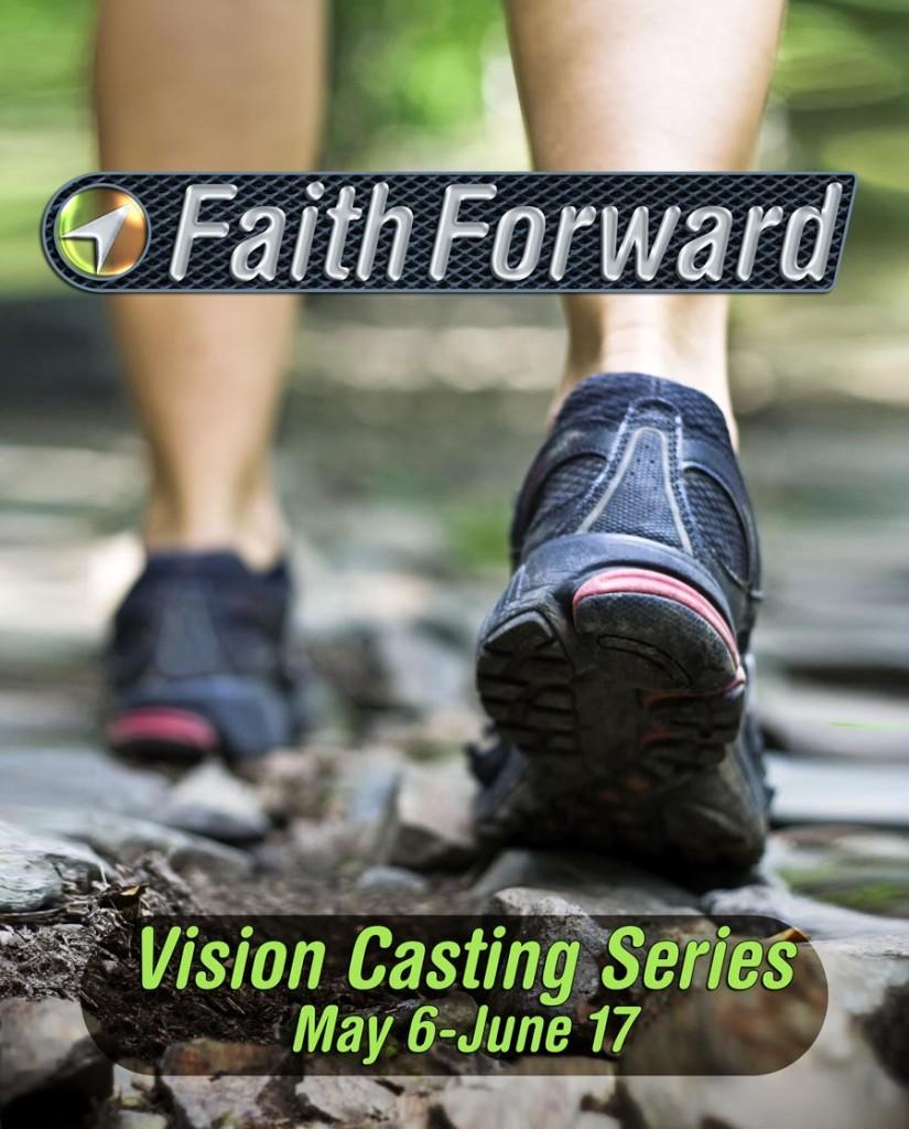 faith forward sign small